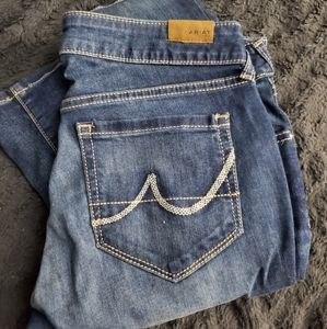Ariat Bootcut Jeans *low rise*